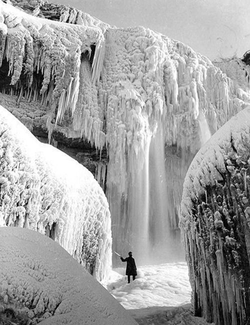 Niagara Falls 1911
